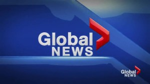 Global News at 5 Lethbridge: May 9